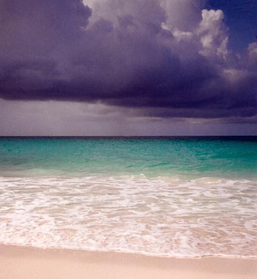 Navio Beach Vieques Puerto Rico